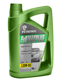 petronol full max plus