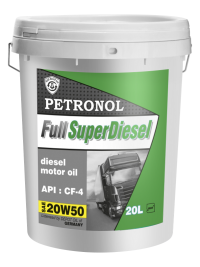 petronol full Super Diesel
