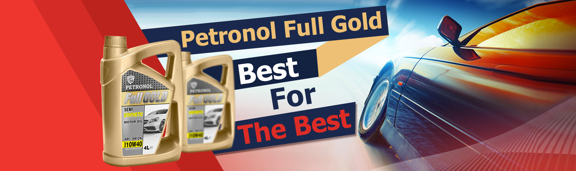 petronol full gold