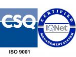 دریافت گواهینامه بین المللی سیستم مدیریت یکپارچه بر مبنای استاندارد ISO 9001 : 2015